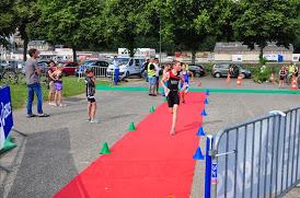 Triathlon jeunes de rouen 2014 for Piscine jean bouin evreux