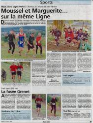 Eure infos, mardi 15/2/10/2013