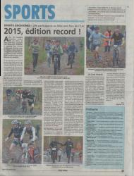 L'Eure Infos du 20 janvier 2015