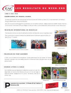 2015 06 07 championnat france jeunes triathlon et deauville