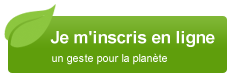 Btn inscription eco vert