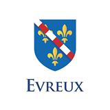 Logo ville d evreux