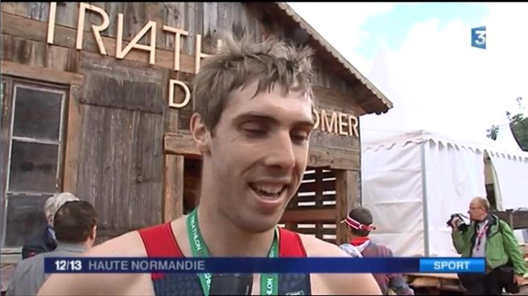 Robin sport normandie